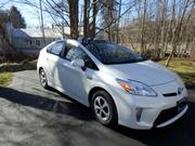 toyota prius 2012 - Toyota Prius